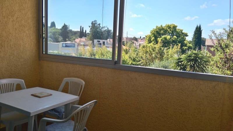 Vente appartement Le pradet 169000€ - Photo 1