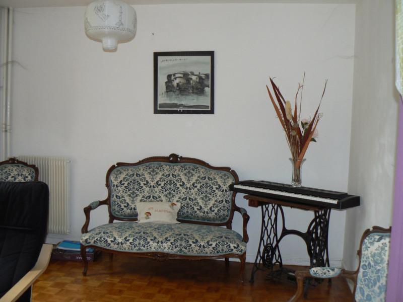 Rental apartment Saint-martin-d'hères 664€ CC - Picture 28