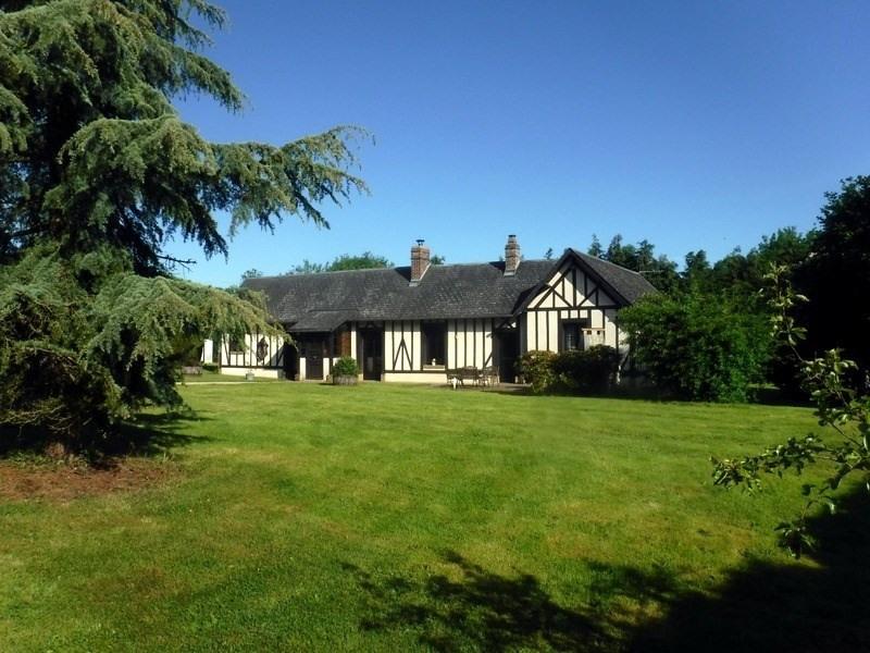 Sale house / villa Conches en ouche 178500€ - Picture 13