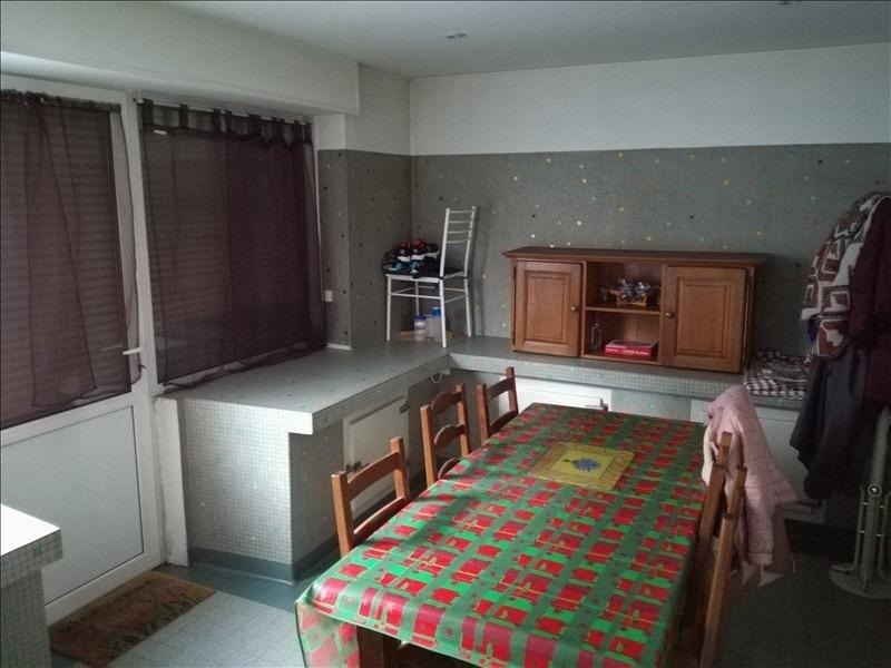 Vente maison / villa Brienon sur armancon 89900€ - Photo 3