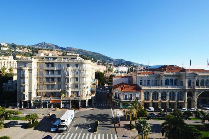 Vente de prestige appartement Menton 600000€ - Photo 4