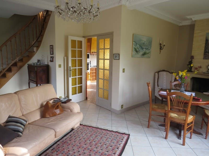 Sale house / villa Maisons-laffitte 997 500€ - Picture 8