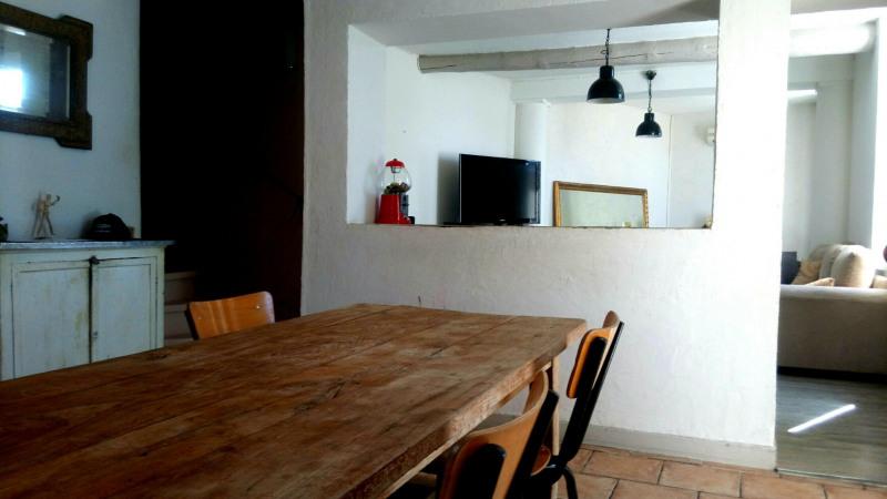 Sale house / villa Bedarrides 164000€ - Picture 5