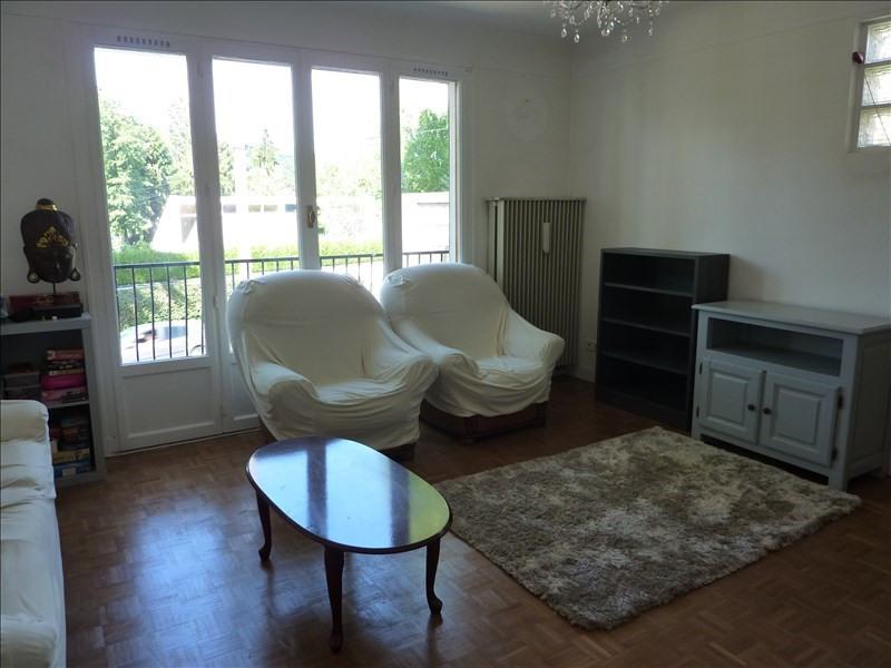 Sale house / villa Bures sur yvette 491000€ - Picture 7