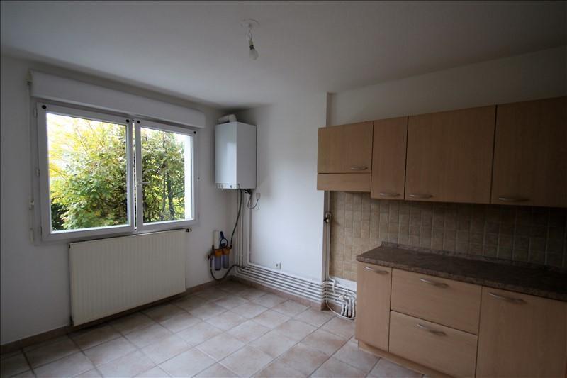 Vente appartement La motte servolex 246000€ - Photo 6