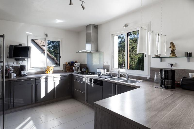 Sale house / villa Troissereux 397000€ - Picture 2