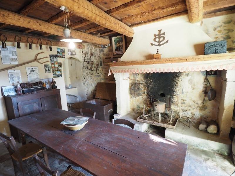 Deluxe sale house / villa Uzes 555000€ - Picture 9