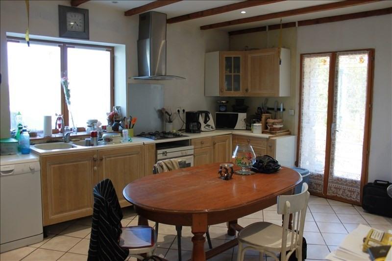 Sale house / villa Eyzin pinet 158000€ - Picture 4