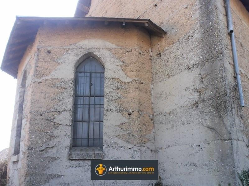 Sale house / villa Dolomieu 109000€ - Picture 2
