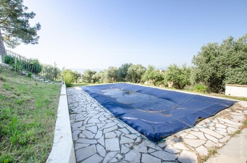 Sale house / villa Pourrieres 360000€ - Picture 7