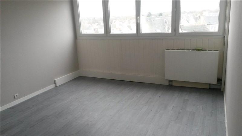 Vente appartement St brieuc 59900€ - Photo 1