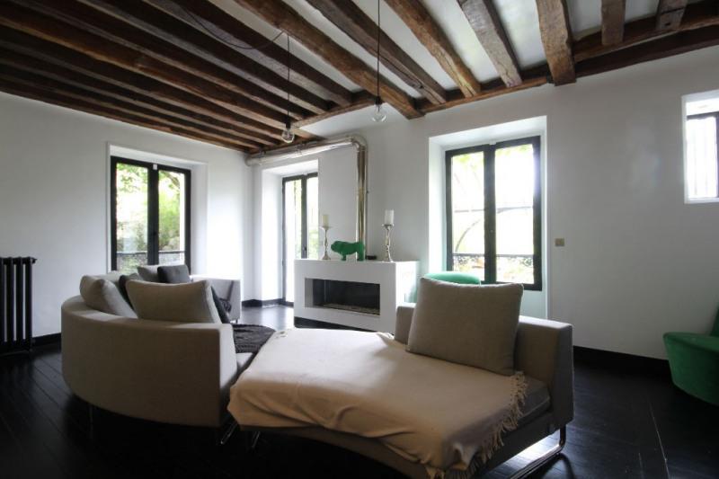 Vente de prestige maison / villa Marly le roi 1690000€ - Photo 7