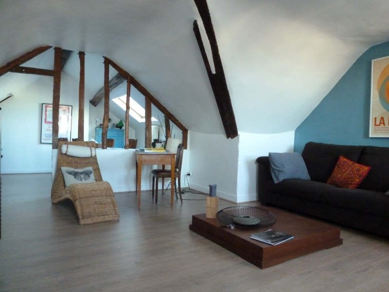 Location appartement St germain en laye 1 350€ CC - Photo 1
