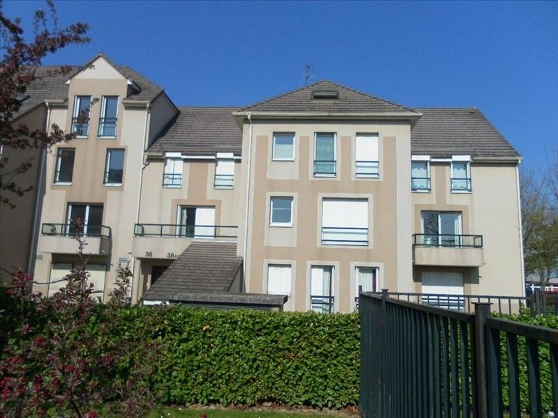 Vente appartement La queue en brie 119600€ - Photo 5