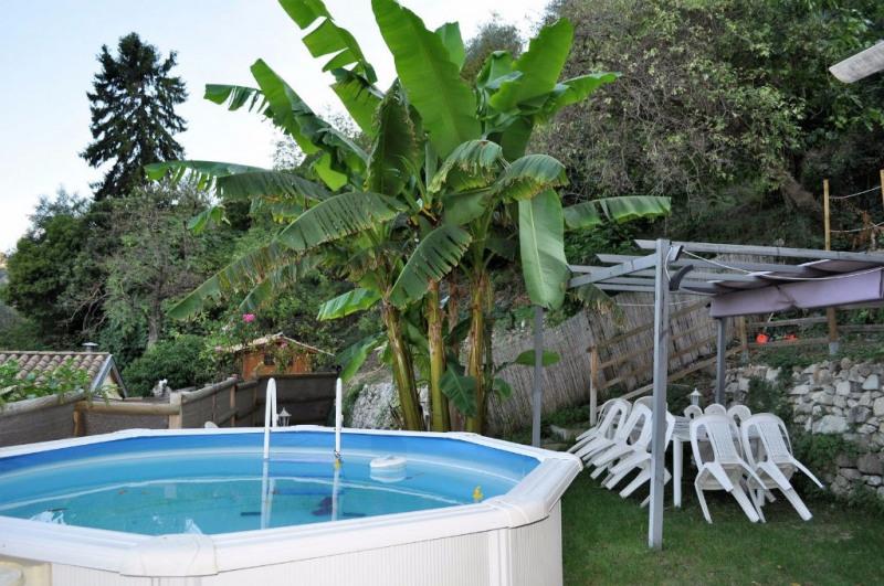 Vente maison / villa Saint andre de la roche 279000€ - Photo 3