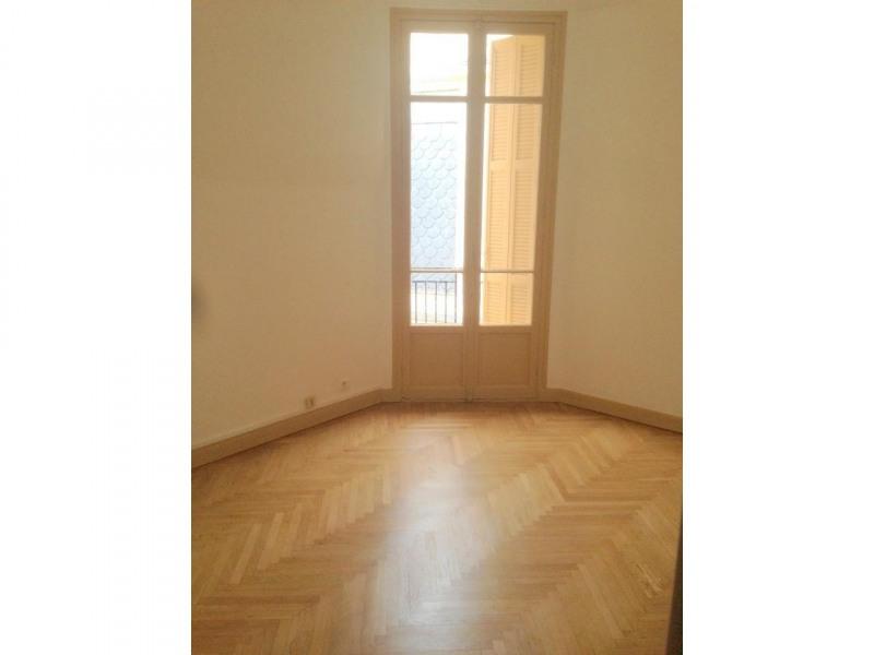 Rental apartment Nice 830€cc - Picture 8