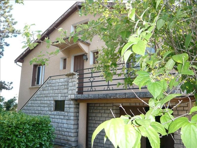 Sale house / villa Porcieu amblagnieu 136900€ - Picture 1