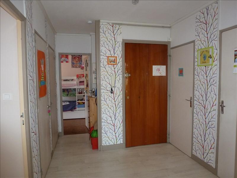 Sale apartment Roanne 54750€ - Picture 7