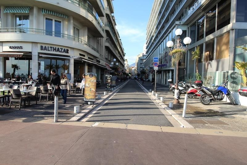 Vente fonds de commerce boutique Nice 99 000€ - Photo 1