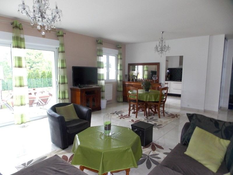Sale house / villa Taverny 350075€ - Picture 2