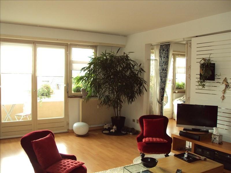 Verkauf wohnung Strasbourg 216000€ - Fotografie 2
