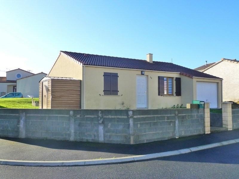 Vente maison / villa La seguiniere 138800€ - Photo 8