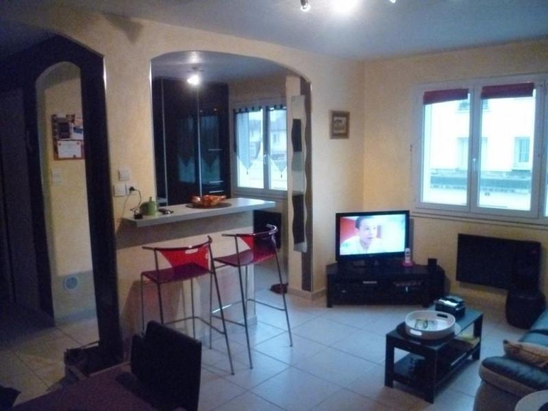 Rental apartment Saint-martin-d'hères 550€ CC - Picture 3