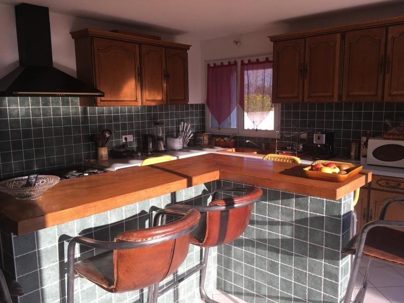 Vente maison / villa Saujon 378000€ - Photo 2