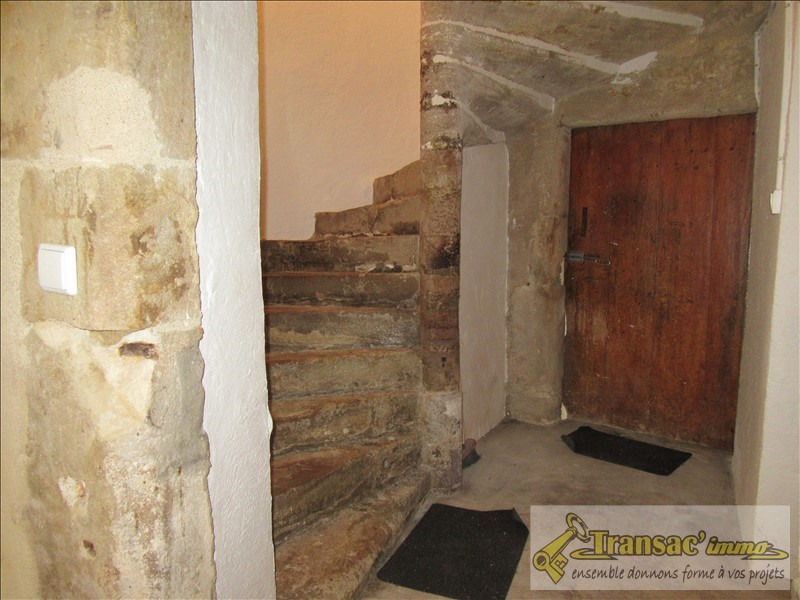Vente maison / villa Courpiere 83545€ - Photo 7