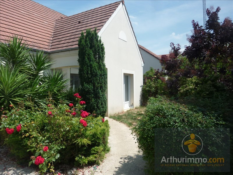 Sale house / villa Savigny le temple 399 000€ - Picture 1