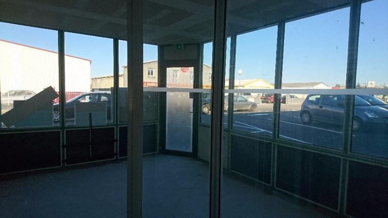 Rental empty room/storage Gujan mestras 2300€ HC - Picture 4