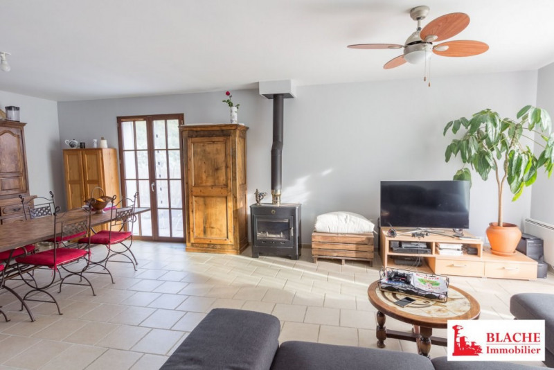 Vente maison / villa Loriol-sur-drôme 230000€ - Photo 2