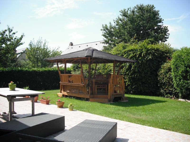 Sale house / villa Franqueville st pierre 375000€ - Picture 4