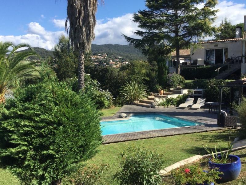 Vente de prestige maison / villa Porticcio 1700000€ - Photo 6