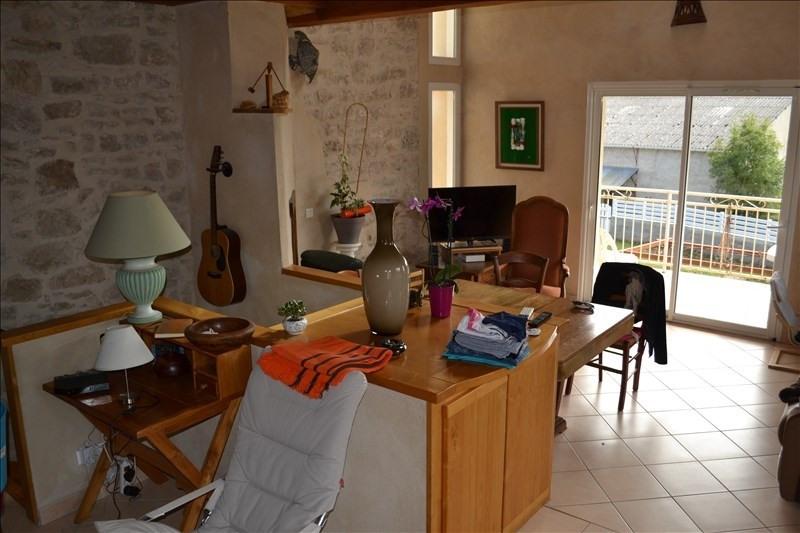 Vente maison / villa La cavalerie 277500€ - Photo 3