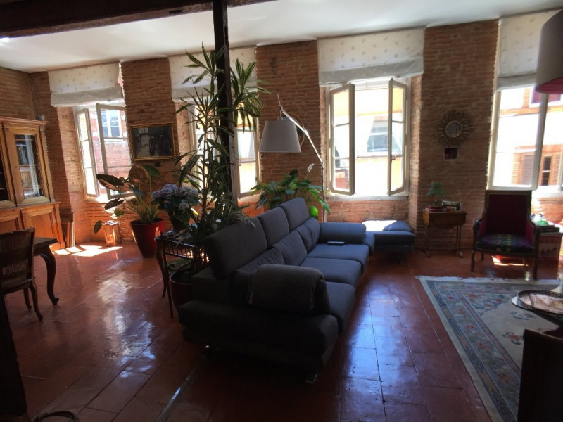 Vente appartement Toulouse 708 000€ - Photo 2