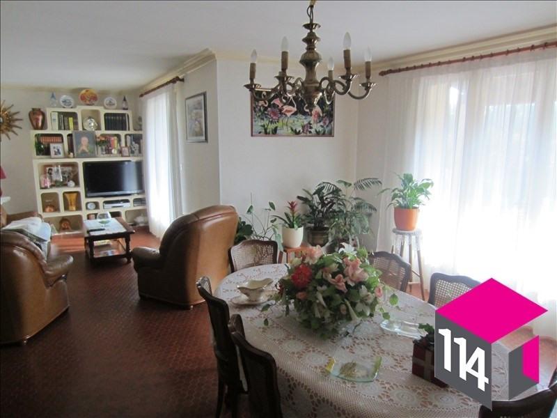 Vente maison / villa St bres 370000€ - Photo 5