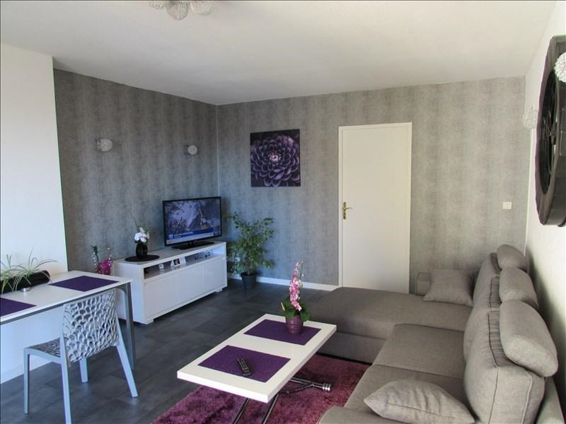 Sale apartment Beziers 122 000€ - Picture 3
