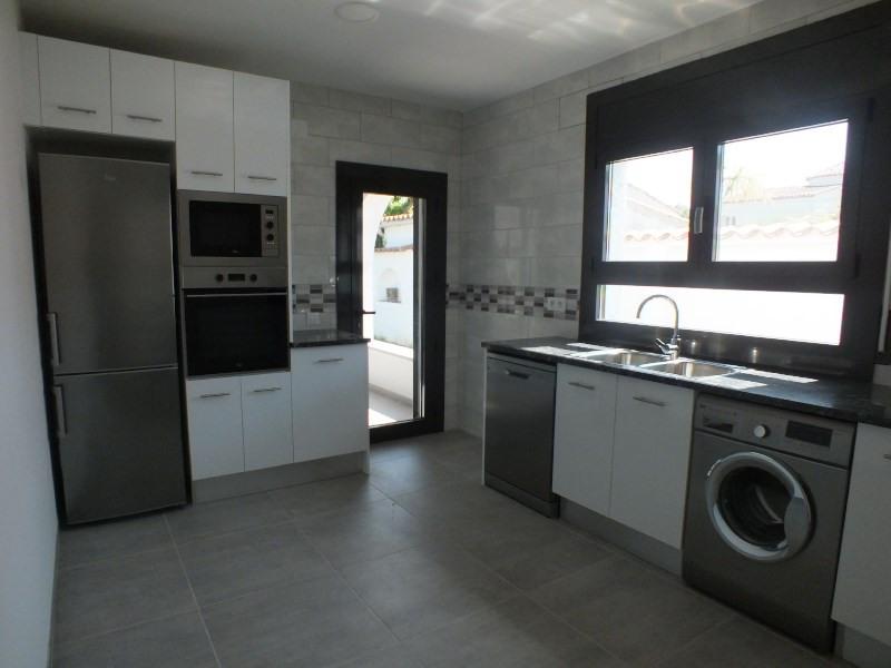 Venta  casa Empuriabrava 705000€ - Fotografía 8
