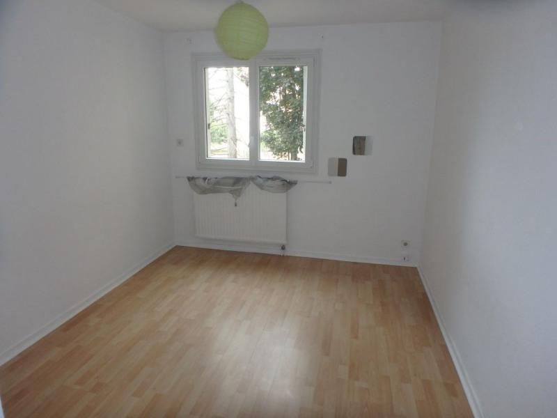 Location appartement Ramonville-saint-agne 561€ CC - Photo 3