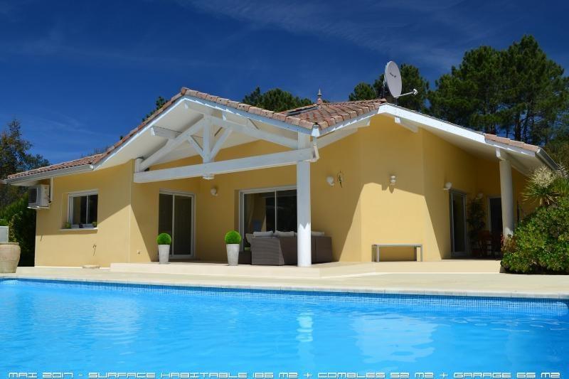 Vente de prestige maison / villa Labenne 591800€ - Photo 1
