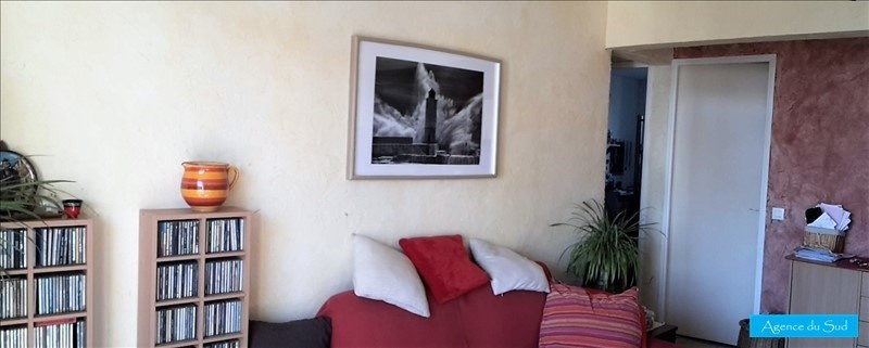 Vente appartement Marseille 9ème 166 000€ - Photo 1