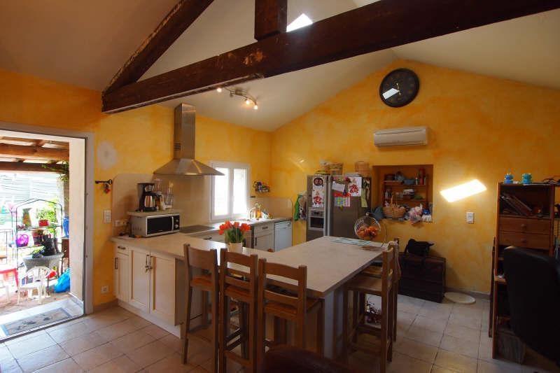 Produit d'investissement maison / villa Goudargues 205000€ - Photo 3