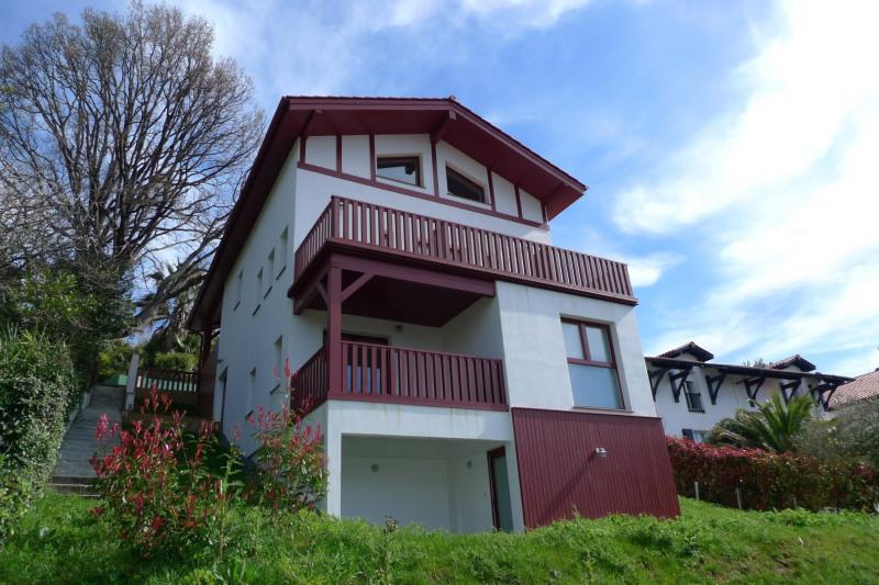 Sale house / villa Ciboure 649000€ - Picture 1