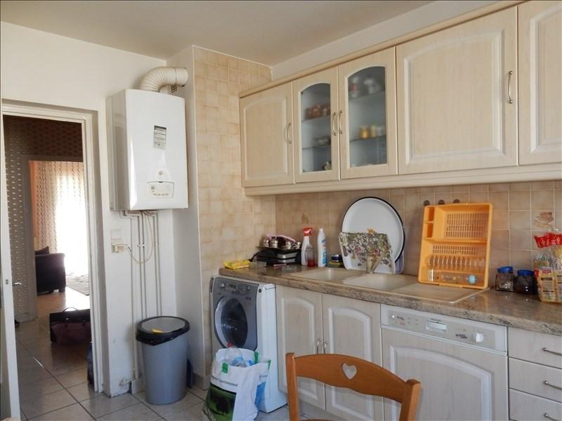 Venta  apartamento Pont eveque 99000€ - Fotografía 2