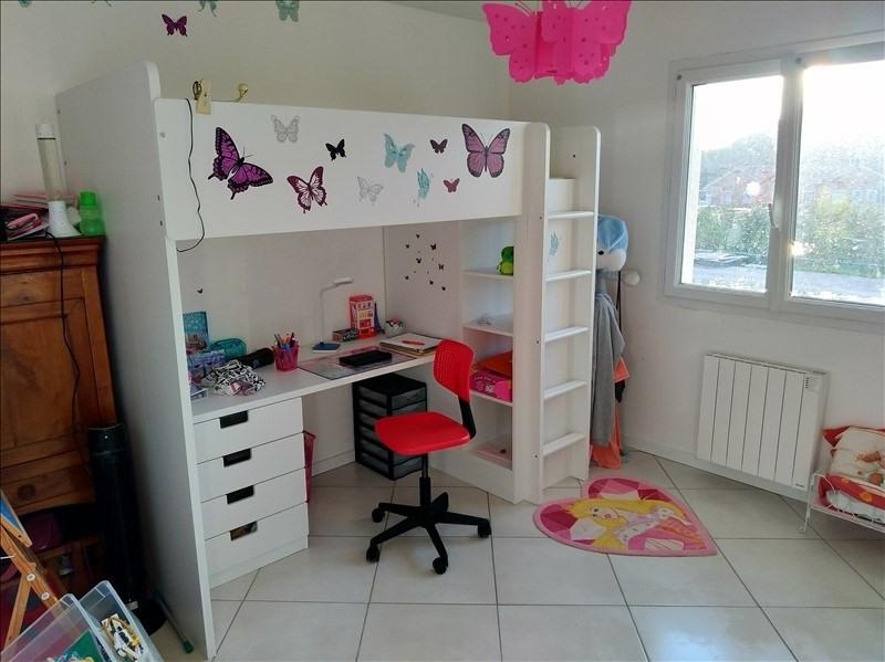 Sale house / villa Ste marie de gosse 284800€ - Picture 5