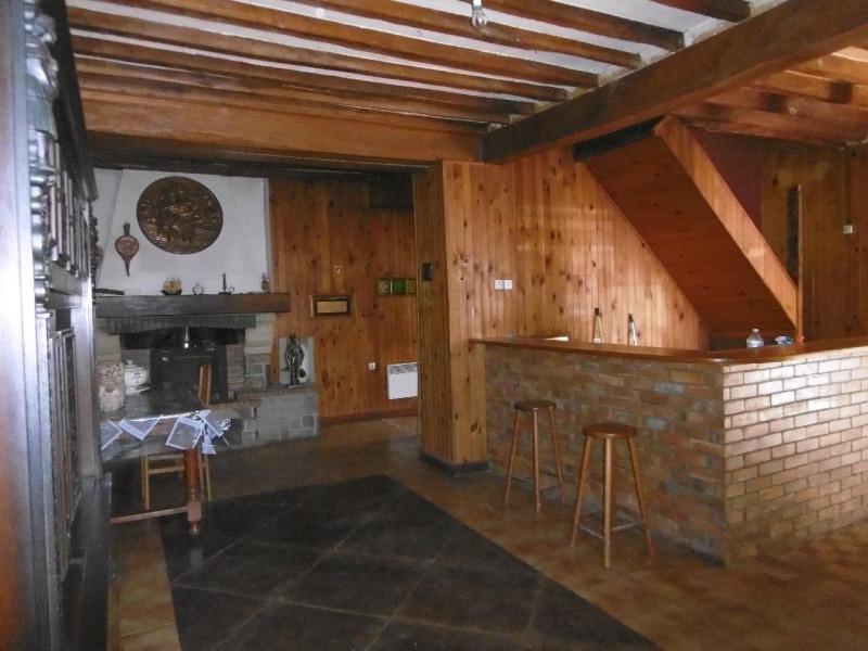 Vente maison / villa Cires les mello 220000€ - Photo 4
