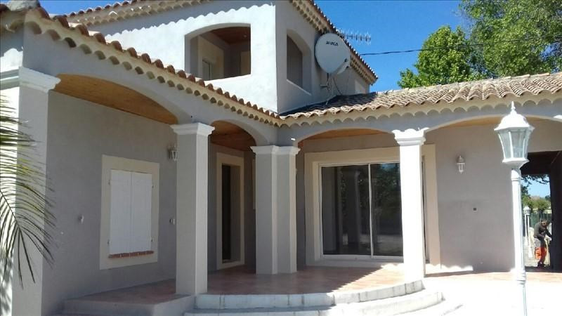 Vente maison / villa Vedene 525 000€ - Photo 2