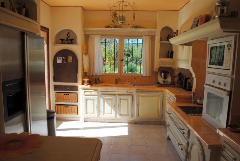 Vente maison / villa Canton de fayence 575000€ - Photo 23