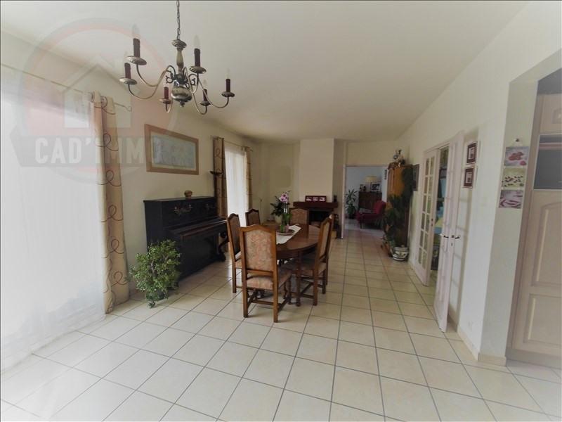 Sale house / villa Prigonrieux 276000€ - Picture 4